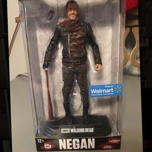 Walking dead - Negan (Only at Walmart) Exclusive